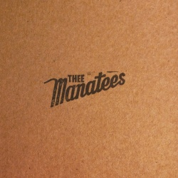 Thee Manatees EP01