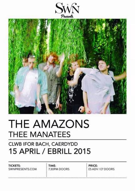 TheAmazons
