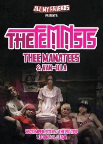 TheFeminists